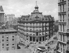 49 Beautiful Old New York Buildings That No Longer Exist - Page 33 of 50 - Business Insider