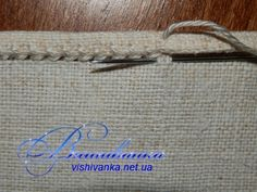 Підгин деталі за допомогою одинарного прутика Embroidery Needles, Embroidery Patterns, Hand Embroidery, Embroidery Techniques, Sewing Techniques, Master Class, Hand Sewing, Diy And Crafts, Cross Stitch