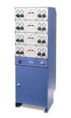 Pistoale automate de vopsire Nordson Vantage vopsire in camp electrostatic