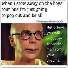 Your dreams!(: