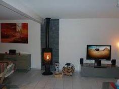 1000 images about salon des boulettes on pinterest thin stone veneer salons and chalets. Black Bedroom Furniture Sets. Home Design Ideas