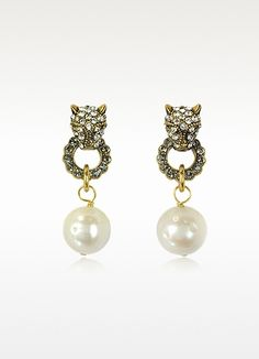 How Much Are Pearl Earrings Worth On Yoville Alcozer Jewels