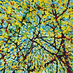 """Implosion: Running Through Trees"" Alison Jardine"