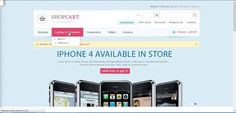 ShopCart - OpenCart theme with powerful options
