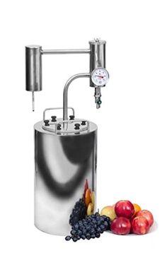 8L Russian Alcohol Distiller Moonshine still Myrussianstill https://www.amazon.com/dp/B01NCV160G/ref=cm_sw_r_pi_awdb_x_CDvEyb5QH591G