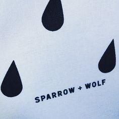 Something exciting coming soon! Sneak peek! #sparrowandwolf