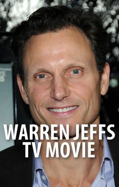 Tony Goldwyn talked about his new Lifetime movie 'Outlaw Prophet: Warren Jeffs' about the infamous polygamist Warren Jeffs. http://www.recapo.com/live-with-kelly-ripa/live-with-kelly-interviews/tony-goldwyn-met-obama-divide-outlaw-prophet-warren-jeffs/