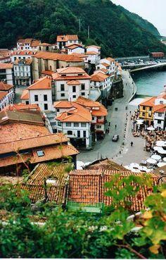 ¿Qué prefieres? ¿Viajar al norte o al sur de España? Aquí tienes 8 pueblos con…