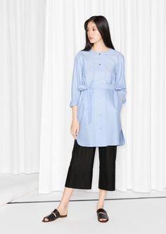 & Other Stories | Shirt Dress