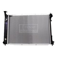 Evaporator Core fits 1999-2002 Nissan Quest  FOUR SEASONS