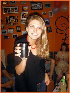 Trivia winner- Susanna