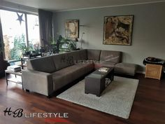 Elementen bank op maat - HB Lifestyle Collection Lifestyle, Couch, Amsterdam, Furniture, Collection, Home Decor, Small Bench, Settee, Decoration Home