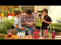 Jamie Cooks Summer Part In this one-hour special, to be screened on Channel 4 in the UK this summer, Jamie introduces some amazing summer recipes to be cooked outdoors, whether your. Jamie Oliver Pancakes, Chef Jamie Oliver, Fire Cooking, Outdoor Cooking, Pancake Cake, Tv Chefs, Mouth Watering Food, English Food, Camping Meals