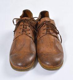 メンズおすすめ革靴・レザーシューズ GUIDI