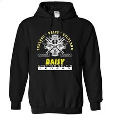 DAISY CELTIC T-SHIRT - #cute tee #tshirt projects. BUY NOW => https://www.sunfrog.com/Names/DAISY-CELTIC-T-SHIRT-7282-Black-45837599-Hoodie.html?68278