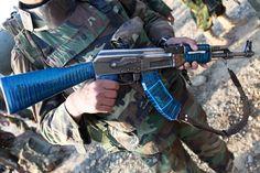 1949 Kalashnikov AK-47