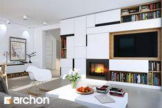 Dom w tamaryszkach 7 - zdjęcie od ARCHONhome