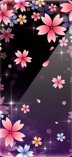 Ipad Mini Wallpaper, Bow Wallpaper, Flower Iphone Wallpaper, Plant Wallpaper, Cellphone Wallpaper, Cute Wallpaper Backgrounds, Flower Backgrounds, Colorful Wallpaper, Cute Wallpapers
