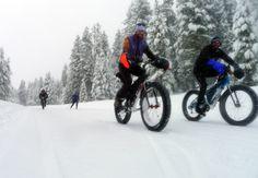 Fat Bike Summit To Rally Riders