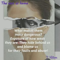 2nd QUOTE--THE WAR AT HOME