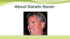 About darwin horan