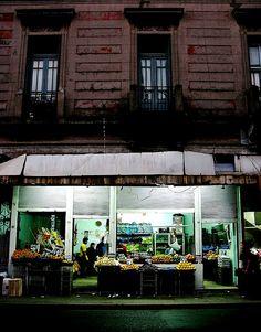 Calle Brasil, Bs As