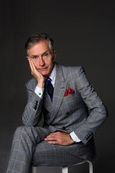 "David Evans, writer - ""The most menswear-friendly photobook of 2015: Gentlemen by GarconJon - GQ.co.uk"""