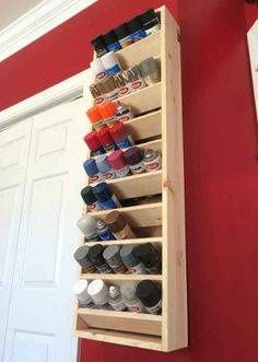 DIY Home Sweet Home: 8 Ways To Organize Your Garage