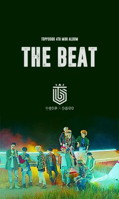 Topp Dogg // The Beat