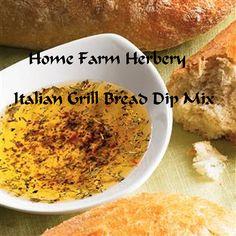 Milan Bread Dipping Seasoning, Salt F..., Food items in Hart County