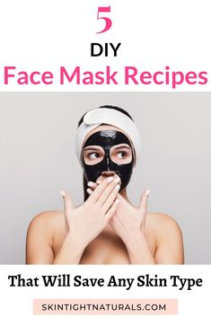 Did you know you can make your own organic DIY skincare face masks at home? Organic skincare DIY skincare face masks are easy to make and very cost-effective. You will need something that can plump your skin, tighten pores, and help your skin to produce more collagen. Find out what we think are the best DIY skincare mask recipes that will result in the best anti-aging remedies for wrinkle-free skin. #wrinklefreeskin #diyskincaremask #antiagingremedies #facemasks #DIYSkincare #DiyFacialMask