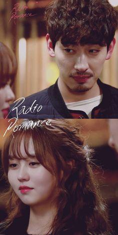 Radio Romance / Yoon Doo Joon / Kim So Hyun / Yoon Park / Yura / Kwak Dong Yeon / Ha Joon / Nam Da Reum / Lee Re