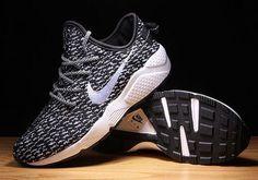 Nike Mens Air Huarache Running Shoes Roshe One x Yeezy 350 Boost Black fee362db60
