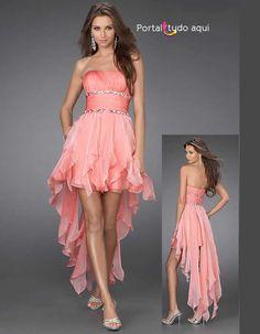 Vestido de debutante: Top 7 modelos para todos os gostos -Portal Tudo Aqui