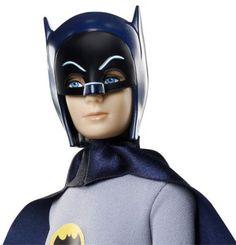 Batman Ken Barbie