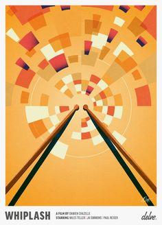 Whiplash by Mike Lemanski