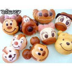 Disney kawaii charms
