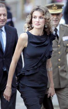 Princess Letizia ♥♥