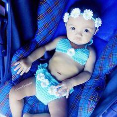 Hallo Summer #swimwear #swimwearbaby #baby #craft #crochet #crocheted #handmade #handcraft #swimsuit #little #toddler #summertime #summer #fashion #flowers #blue #birthdaygift #bikini #babygift #babygirl #babyshower #newborn #giftforbaby #kids #etsybaby #etsygifts #amigurumi #kawaii #mybaby #earncrochet by earncrochet