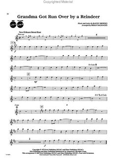Christmas Songs Alto Sax | ... Solos! Popular Christmas, E-flat Alto Saxophone - Sheet Music Plus