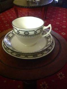 gumtree Gladstone, Bone China, Bones, Tea Cups, Tableware, Dinnerware, Tablewares, Dishes
