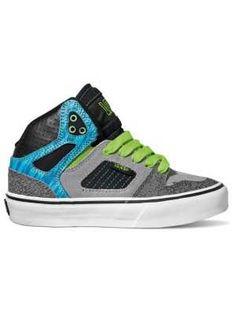 ultimiarrivi  Scarpe Skate Vans Allred Skateshoes Boys - Bambino Bambino bea5aa206f7