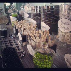 Wedding Candy Bar!