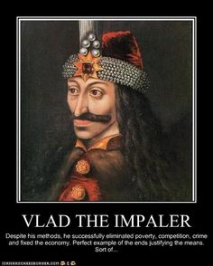 vlad the impaler - Google Search
