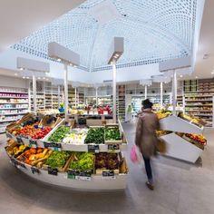 Qui sont les consommateurs de produits bio ? #bio #consommateurs Organic Recipes, Food, Natural Kitchen, Organic Cooking, Products, Essen, Meals, Yemek, Organic Dinner Recipes