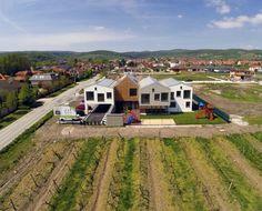 kindergarten in Slovakia: architekti