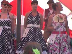 Wettenberg Golden Oldies, Petticoat Competition 2014 (Part 1)