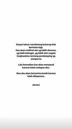 Quotes Rindu, Story Quotes, Text Quotes, Zodiac Quotes, Mood Quotes, Life Quotes, Quotes Lockscreen, Quote Backgrounds, Distance Love Quotes