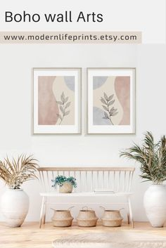 Watercolor Landscape, Landscape Paintings, Landscapes, Hipster Living Rooms, Gold Wall Art, Botanical Wall Art, Gold Walls, Empty Wall, Bedroom Art