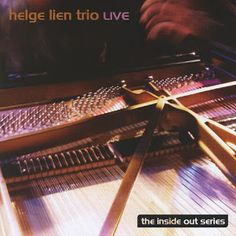 Jazzbloggen: Variert live-skive